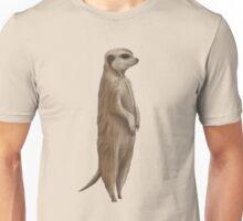 Its a Meerkat Unisex T-Shirt