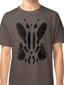 Tell Me What You See (Black Distressed) Classic T-Shirt