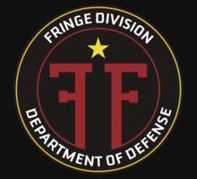Fringe Division by drtees