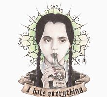 I Hate Everything Unisex T-Shirt