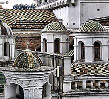 Domes - Cupulas by Bernai Velarde