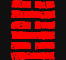 Arashikage Distressed Red T-Shirt