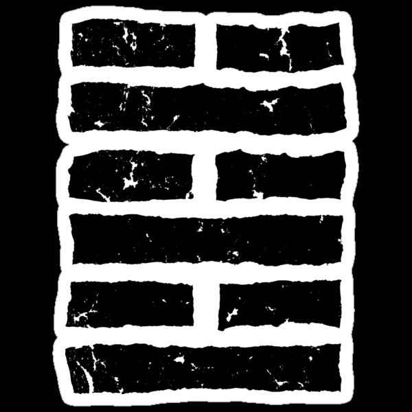 Arashikage Distressed Black by BiggStankDogg