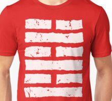 Arashikage Distressed White Unisex T-Shirt