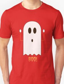 You Look Like You've Seen A Ghost T-Shirt