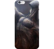 Rescued from the Mire iPhone Case/Skin