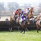 Ladies Race (2) by Willie Jackson