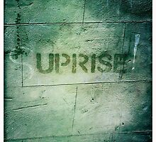 Uprise by littlesuperstar
