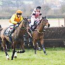 Ladies Race (3) by Willie Jackson