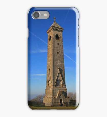 Tyndale Monument iPhone Case/Skin