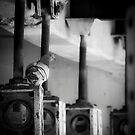 A Gear In The Machine by Eric Scott Birdwhistell