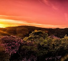 High Definition Landscape Panorama by Glauco Meneghelli