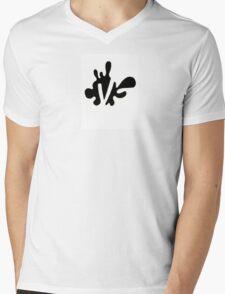 Vsauce Mens V-Neck T-Shirt
