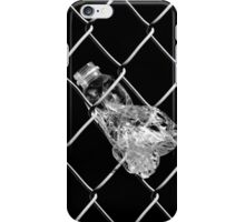 When The Water Is Gone iPhone Case/Skin
