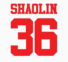 36 Chambers of Shaolin Unisex T-Shirt