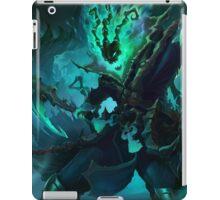 Thresh - League of Legends (1) iPad Case/Skin