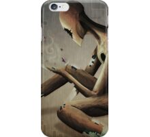 The Disintegration of God iPhone Case/Skin