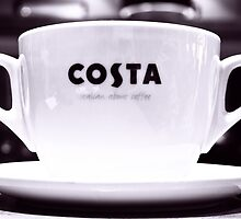 Costa Cup of Java by andyallenby