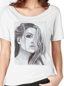 Let Me Whisper In Your Eear Women's Relaxed Fit T-Shirt