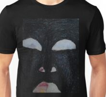 You're Standing In My Eye - Looking Out My Head Unisex T-Shirt