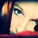 Just me... by Hazel Dean