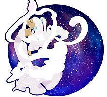Princess Yue by MagicP3ncil