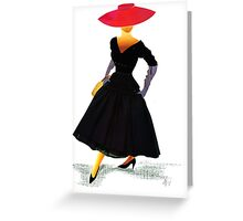New Look  Greeting Card