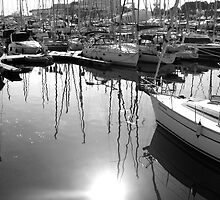 Water's Edge, Barcelona, v.2 by Lorna81