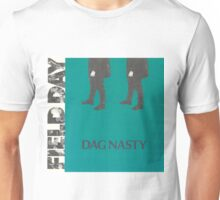 DAG NASTY - FIELD DAY Unisex T-Shirt