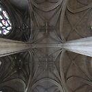 Overhead by Gothman