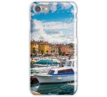 Busy Marina iPhone Case/Skin