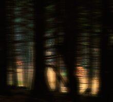 Darkest Dream by Mojuba