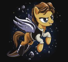 My Rebel Pony Kids Tee