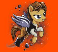My Rebel Pony Kids Tee