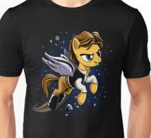 My Rebel Pony Unisex T-Shirt