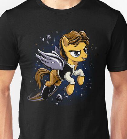 My Rebel Pony Unisex T-Shirt
