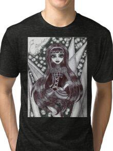 Iconic Elissabat Tri-blend T-Shirt