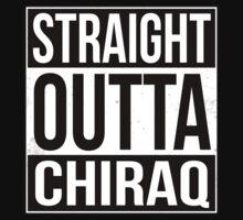 Straight Outta Chiraq T-Shirt