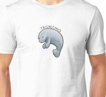 Manatee (Trichechus) Unisex T-Shirt