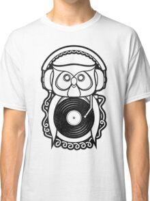 Hip Hoot Classic T-Shirt