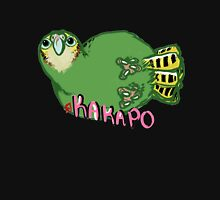 Kakapo Unisex T-Shirt