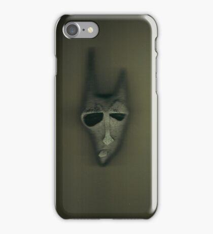 Goyle iPhone Case/Skin