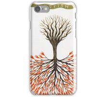 LUNGFISH - LOVE IS LOVE iPhone Case/Skin