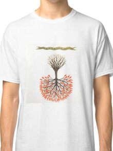 LUNGFISH - LOVE IS LOVE Classic T-Shirt