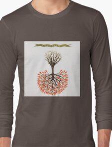 LUNGFISH - LOVE IS LOVE Long Sleeve T-Shirt