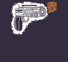 Music Machine Gun Unisex T-Shirt