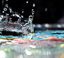 Neptune's Crown by Lisa Knechtel