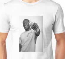 STORMZY WATER PORTRAIT Unisex T-Shirt