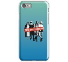 Dream Clique iPhone Case/Skin