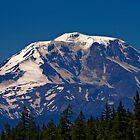 Mt. Adams by Bob Bagley
